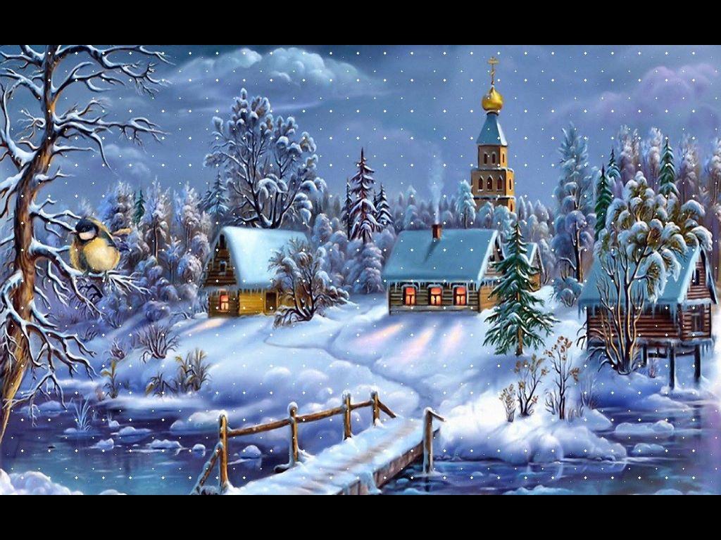 Второй, открытки с новым годом и рождество христовым